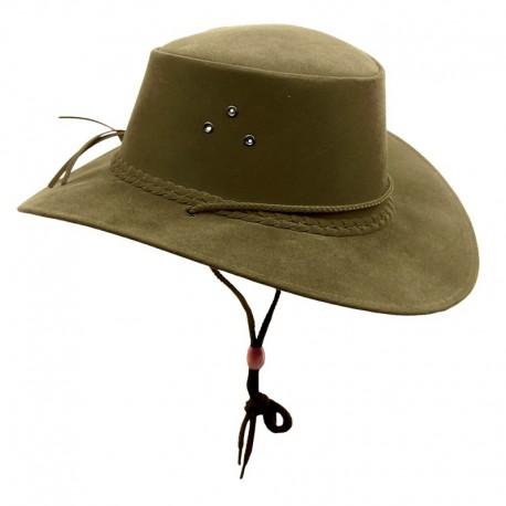 KAKADU SOAKA Olive australský klobouk