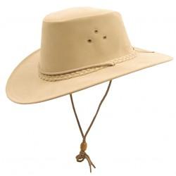 KAKADU SOAKA Sand australský klobouk