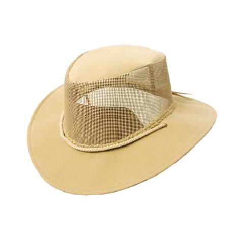 BREEZE SOAKA Sand australský klobouk