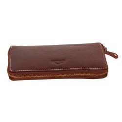 Dámská peněženka Edelwaiss Brandy