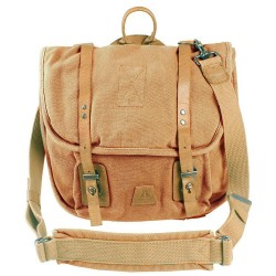 KAKADU Satchel Bag Tobacco
