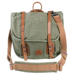 KAKADU Satchel Bag Sage