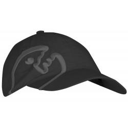 UV Cap Bites Black