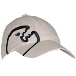 UV Cap Bites Beige letní čepice s UV-ochranným faktorem
