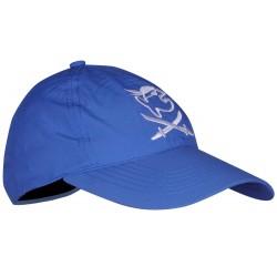 UV Cap Jolly Blue dětská letní čepice s UV-ochranným faktorem