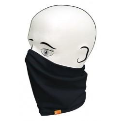 UV šátek - rouška černá