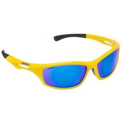 Cressi Sniper polarizační sluneční brýle / červené, oranžová zrcadlová skla