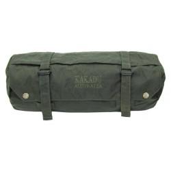CLASSIC  RIDER BAG Kakadu Olive