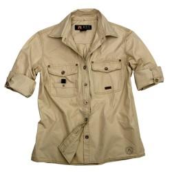 CONCORD Bone australská košile